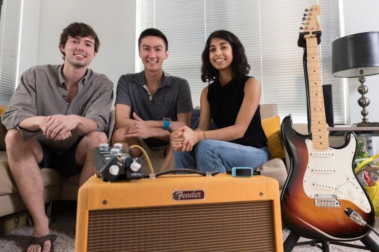 Condra, Leff and Padmanabhan